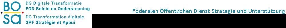 Fedict - Föderaler Öffentlichter Dienst Informations- und Kommunikationstechnologie