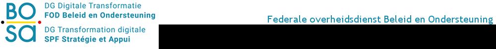 Fedict - FOD Informatie- en Communicatietechnologie